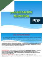 Organización Municial Vale Ancash