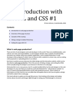 Web.page.Production.with.XHTML.and.CSS