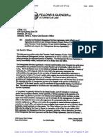 Doc 04-12  CSHM v Kuhn- Letter to CSHM from Kuhn re