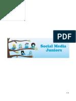 Social Media Juniors_Saptaman 2_Baseline Measurement