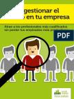 WORKMETER Como Gestionar Talento Empresa
