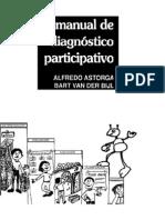 Manual de Diagnóstico Participativo