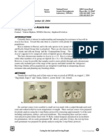[Artigo] HIPKINS 2004 Ploidy Variation Acacia Koa