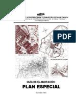 Manual Planes EspecialesEDTADO
