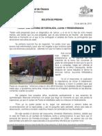 23/04/14 Paola, Una Historia de Fortaleza, Lucha y Perseverancia