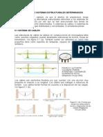 3) Capitulo 3 Analisis de Sistemas Estructurales Determinados