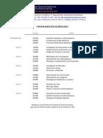 PENSUM MAESTRÍA EN MERCADEO USAC-CCEE[1]