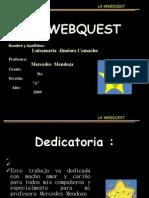 monografia webquest 2
