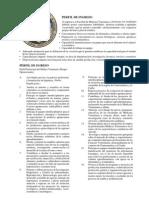Catálogo de Estudios Facultad de Medicina Veterinaria y Zootecnia.