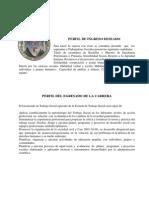Catálogo Lic.enTrabajoSocial
