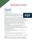 Reconsideración de Precios en La Construcción Por El Método de Formulas Polinomicas o de Escalacion