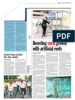 TheSun 2009-11-02 Page10 Boosting Coral Growth With Artificial Reefs