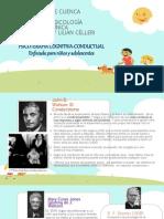 PSICOTERAPIA COGNITIVA-CONDUCTUAL para niños y adolescentes.pptx