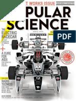 Popular Science - April 2014 USA