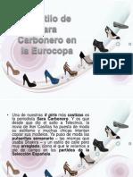 El Estilo de Sara Carbonero en La Eurocopa