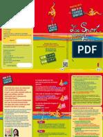 if Depliant Aide a La Licence Sport 2013
