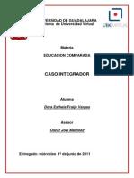 Caso Integrador Educador Social Fin de Seme Edu Comp