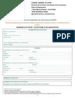 Ww-000166-1 Culture Vie Assoc Formulaire Demande Subvention 2014 - V2