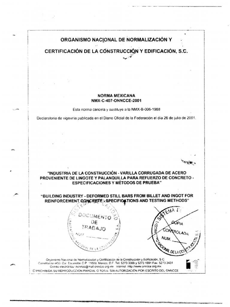 nmx-c-407-onncce-2001