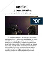 Chapter 1 the Great Detective 3