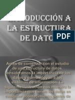 Introducción a la Estructura de Datos.pptx
