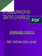 Aula - Biosseguranca No Centro Cirurgico - Sofia(2)