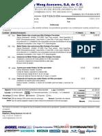 Ecosistemas 12969 Cfs3000,Vf5000 Vmsg