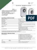 Datasheet Amt102 Encoder
