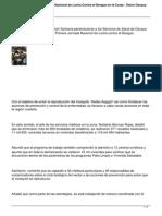 21/04/14 Diarioax Culmina Con Exito La Jornada Nacional de Lucha Contra El Dengue en La Costa