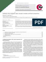 Antibody–Drug Conjugates