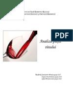 Analiza pietei vinului