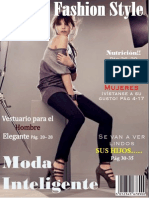 revistainfashionstyle pdf