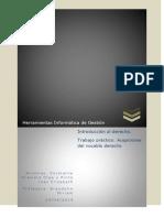 Doc1-Herramientas Informatica Para La Gestion