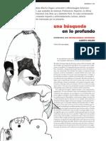 Una Busqueda en Lo Profundo. Entrevista Con Michelangelo Antonioni (5330)