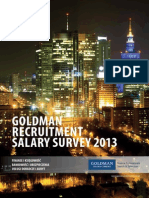 Salary Survey 2013