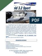 Gold 3.2 Sport