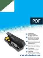 Manual Nivel Laser