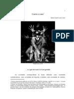 CORREA M. D. C. Contra o Rosto (2014)-Libre