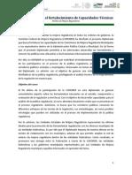Presentación Diplomado Mejora Regulatoria Nuevo León