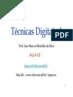 técnicas digitais