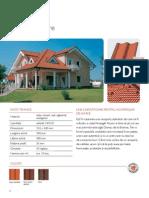 Bramac Tigla Din Beton Donau 2012 29086