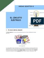 Unidad Didáctica Electricidad