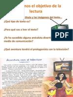 Texto Aventura Con El Televisor