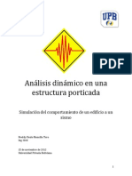 Análisis dinámico en una estructura porticada.docx