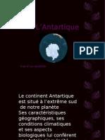 Antárctica