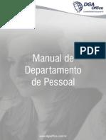 Www.dgaoffice.com.Br Portfolio Manual Departamento Pessoal DGA OFFICE