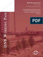 DNB Work Paper-Unconventional monetary policy of the ECB during the financial crisis-An assessment and new evidence.pdf