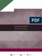 Participatieve Methoden Focusgroep (viWTA 2006)