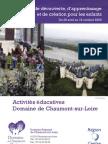 Brochure Scolaire 2009