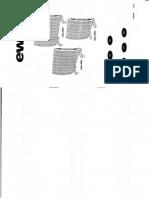 Manual de Instalación Calefactor EWT